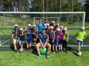 Лагерь Планета Спорта Лен область 2021 (2)