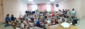 Лагерь Планета Спорта Ленобласть (12)