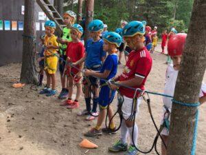 Лагерь Планета Спорта Ленобласть (2)