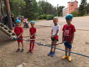 Лагерь Планета Спорта Ленобласть (3)