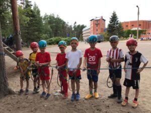 Лагерь Планета Спорта Ленобласть (4)
