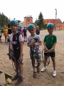 Лагерь Планета Спорта Ленобласть (5)