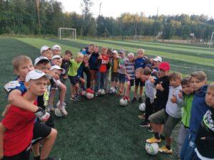 Лагерь Планета Спорта Ленобласть (9)