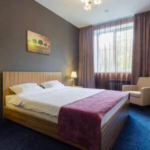 фото отель Екатеринбург номер для родителей