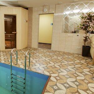 фото отель Екатеринбург спа комплекс