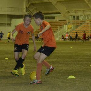 фото два мальчика в зале Екатеринбург