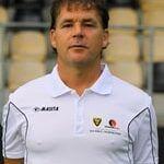фото Roger Bongaerts тренер из голландии