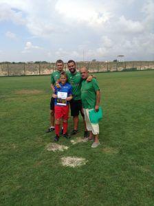 Спортивный лагерь Планета Спорта в Евпатории 31