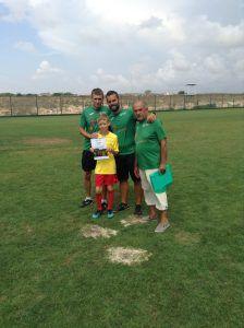 Спортивный лагерь Планета Спорта в Евпатории 33