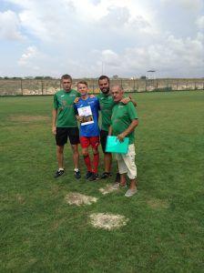 Спортивный лагерь Планета Спорта в Евпатории 40