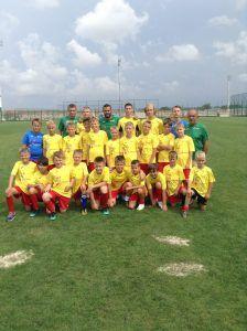 Спортивный лагерь Планета Спорта в Евпатории 49