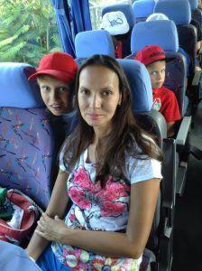 Спортивный лагерь Планета Спорта в Евпатории 8